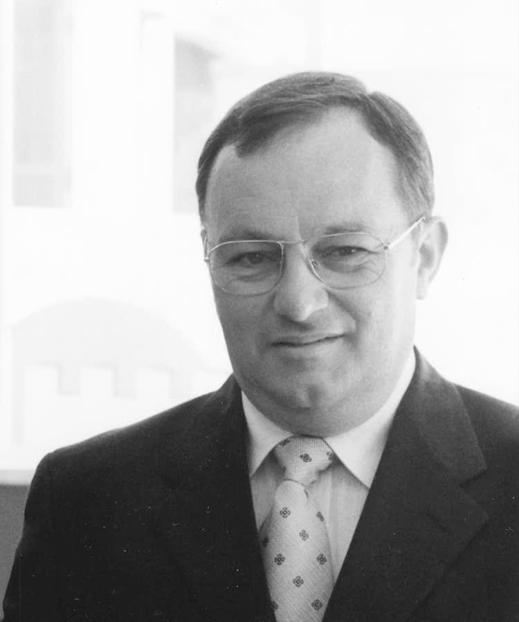 Sr. Comendador Joaquim José Louro Pereira
